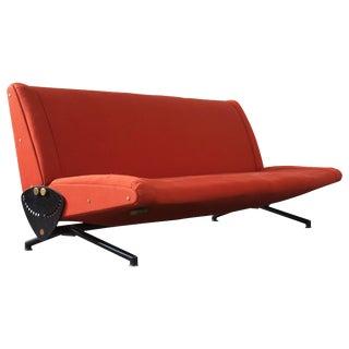 D70 Sofa by Osvaldo Borsani for Tecno For Sale