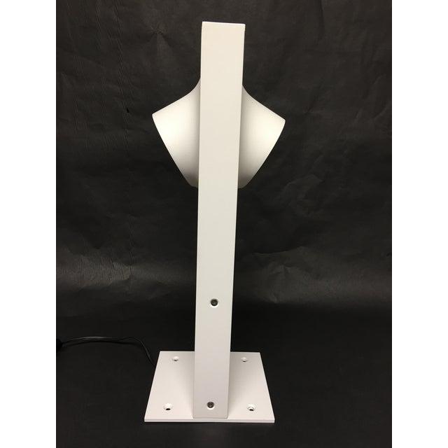 Modern Artemide Ciclope Outdoor Bollard Floor Light For Sale - Image 3 of 8