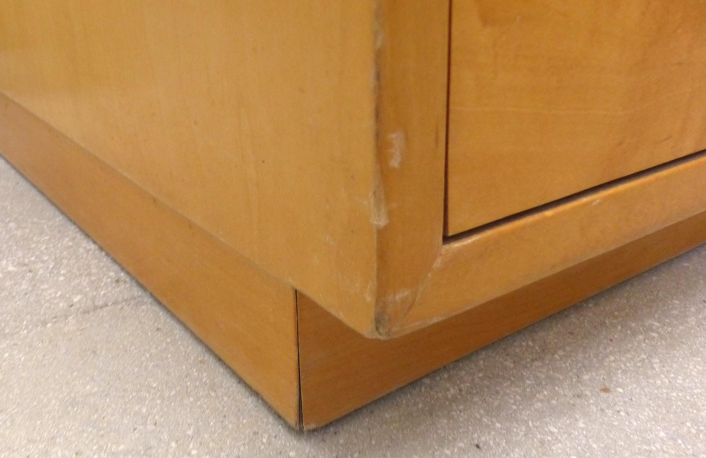 Mid Century Maple Dresser By Jack Cartwright For Founders Furniture   Image  7 Of 8
