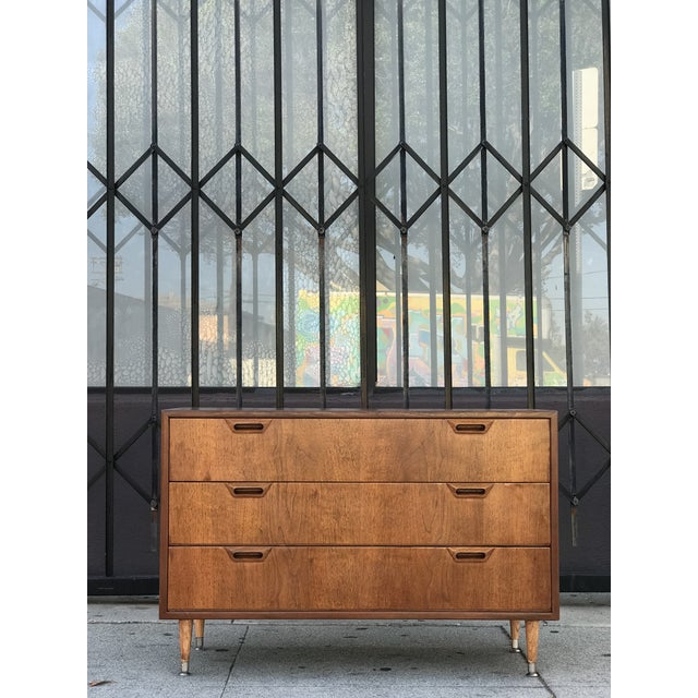 Mid Century Modern Chest of Drawers For Sale - Image 13 of 13