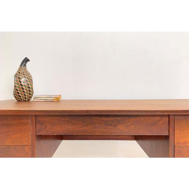Mid 20th Century Jack Cartwright Desk For Sale In Philadelphia - Image 6 of 8