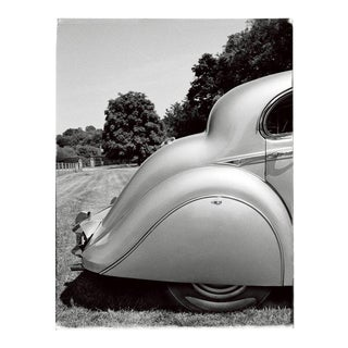 Car Photograph by Charles Baker