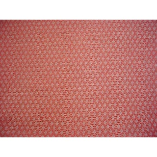 Traditional Colefax and Fowler Bertram Diamond Lattice Drapery Upholstery Fabric - 5y For Sale