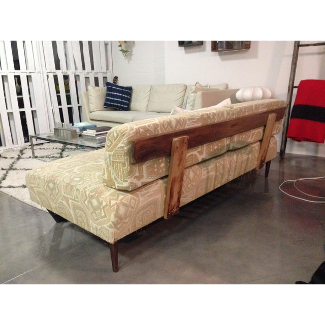 Mid-Century Daybed Sofa - Image 5 of 8