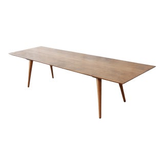 Paul McCobb Planner Group Birch Coffee Table For Sale