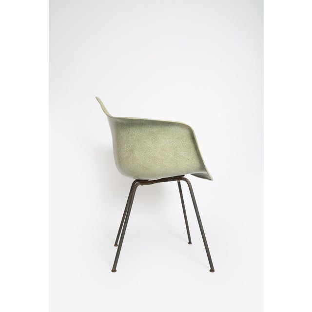 1950 1st Generation Eames Dax Shell Chair For Sale - Image 11 of 12