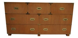 Image of Almond Dressers and Chests of Drawers