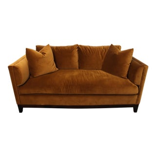 Modern Hickory Chair Sofa For Sale