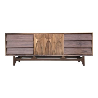 "80"" Custom Credenza For Sale"