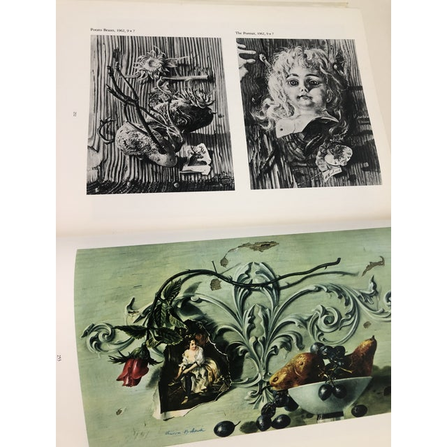 Aaron Bohrod a Decade of Still Life Hardback 1966 For Sale - Image 6 of 8