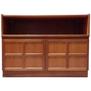 G-Plan Teakwood Bookshelf For Sale
