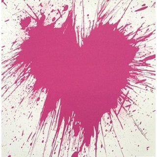 Mr. Brainwash - Love Splash