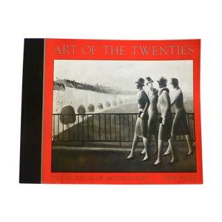 Art of the Twenties