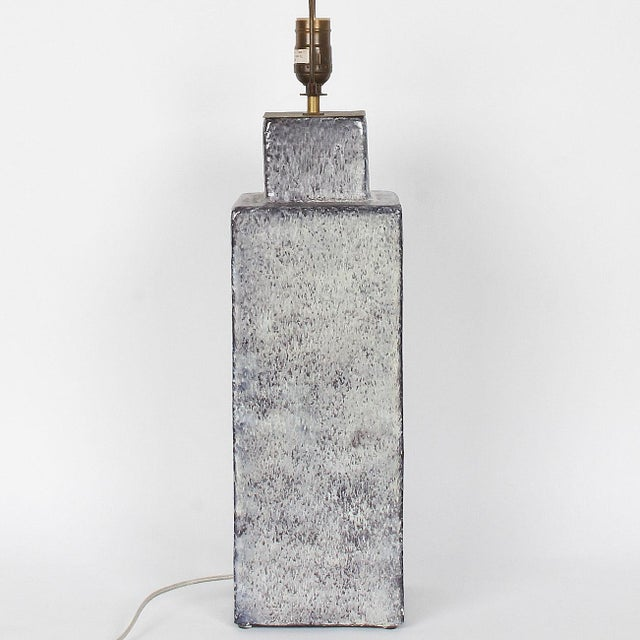 Boho Chic Marcello Fantoni Mid-Century Modern Lamp For Sale - Image 3 of 11