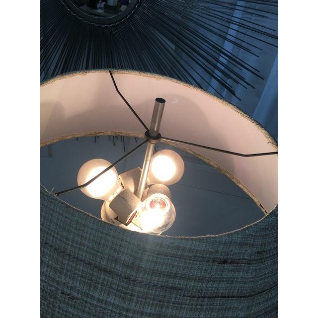Mid Century Modern Gerald Thurston Floor Lamp For Sale - Image 10 of 12