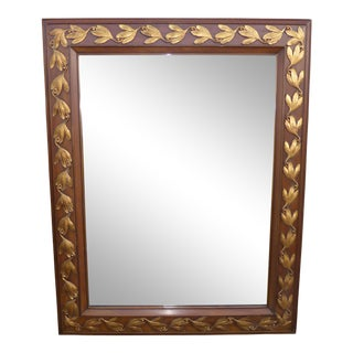 John Widdicomb French Provincial Mantle Mirror