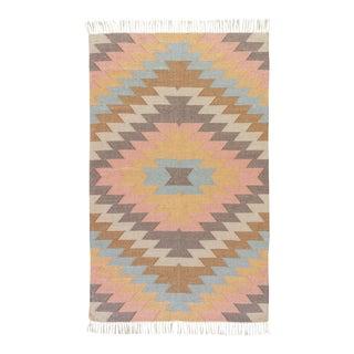 Jaipur Living Mojave Indoor Outdoor Geometric Multicolor Area Rug - 9'x12'