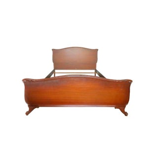 Rway Furniture Company Neoclassical Full Size Bed