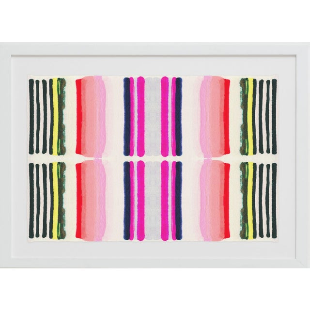 "Kristi Kohut ""You Are Beautiful 2"" Print - Image 3 of 3"