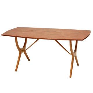 Danish Coffee Table For Sale
