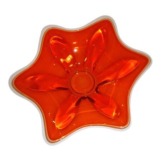 19th Century Murano Glass Bowl For Sale