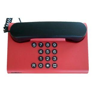 1977 Henning Andrease Danmark Phone