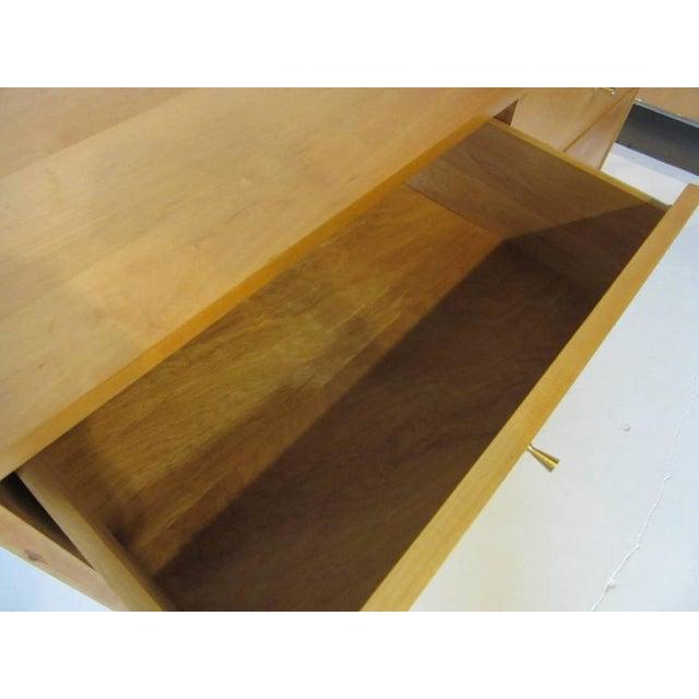 1950s Paul McCobb Planner Group Dresser Chest For Sale - Image 5 of 9
