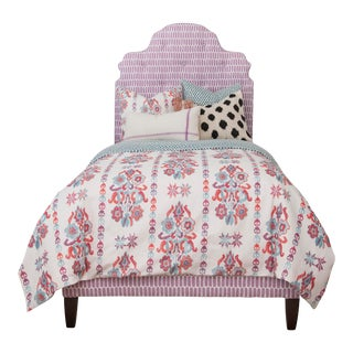 Caroline Bed - Twin For Sale