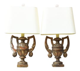 Image of Italian Desk Lamps