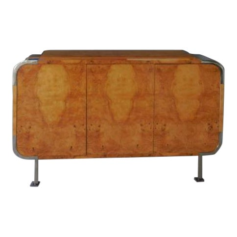Signed Sideboard/Credenza by Pace Collection - Image 1 of 7
