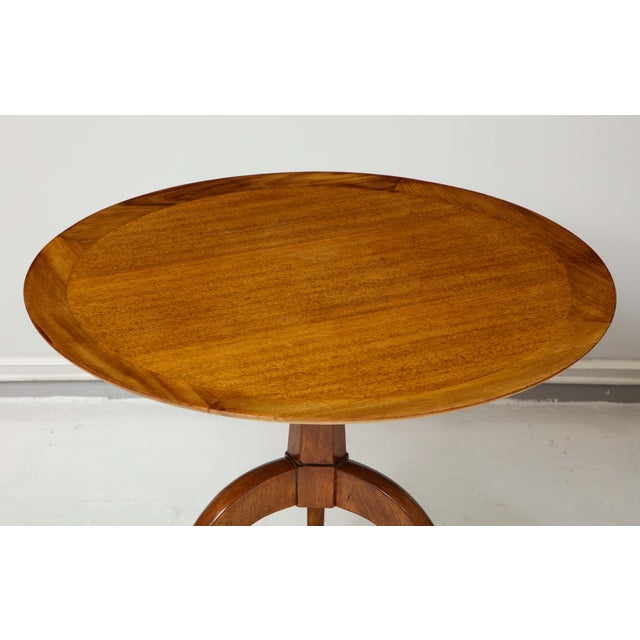 Edward Wormley for Dunbar End Table For Sale In New York - Image 6 of 10
