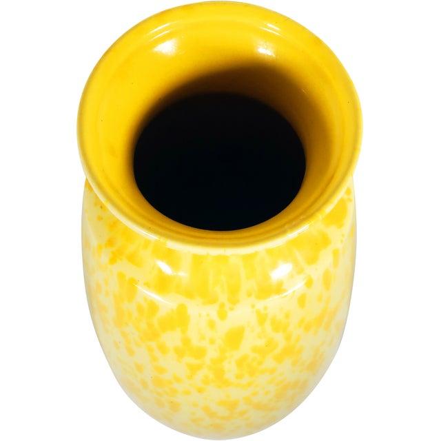 Vintage West German Vase For Sale - Image 5 of 9