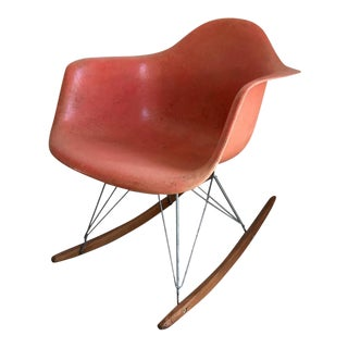 Early Eames for Herman Miller Rocker