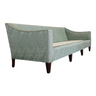 Mid-Century Modern Dunbar Sofa in Style of Edward Wormley For Sale