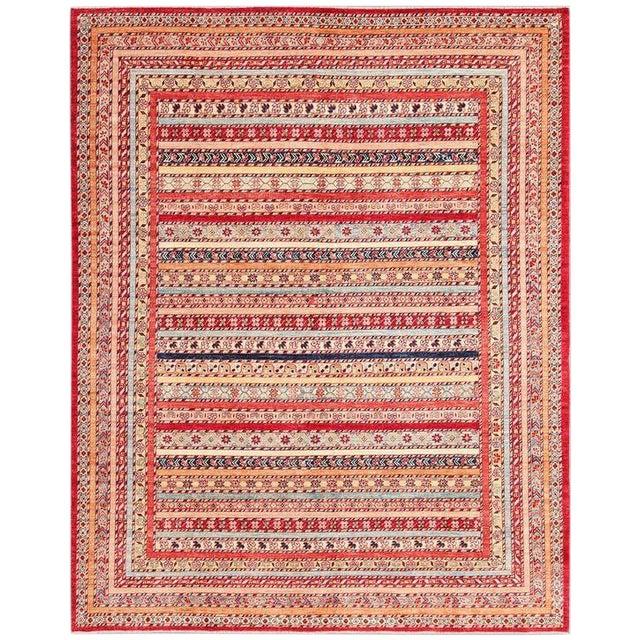Pasargad Ferehan Oriental Wool Rug- 8'x10' - Image 1 of 2