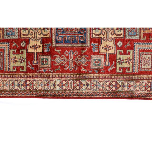 "2010s Leon Banilivi Khotan Ghanzi Wool Rug - 3'9"" X 6'3"" For Sale - Image 5 of 7"