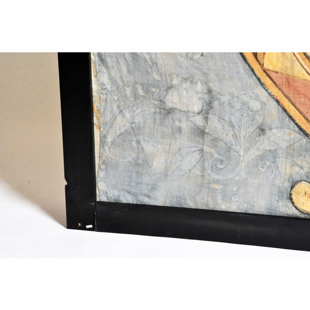 18th Century French Chateau Banner For Sale - Image 11 of 13