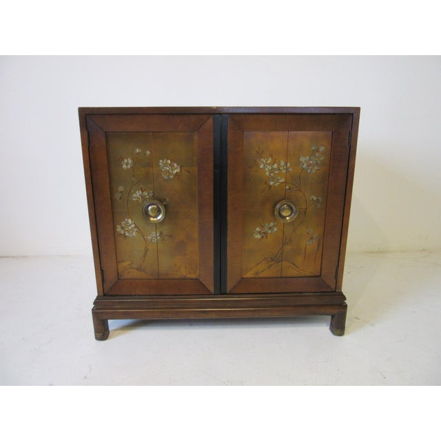 Renzo Rutili Credenza / Cabinet for Johnson Brothers For Sale - Image 10 of 10