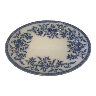 Wedgwood & Co. Indiana Platter For Sale