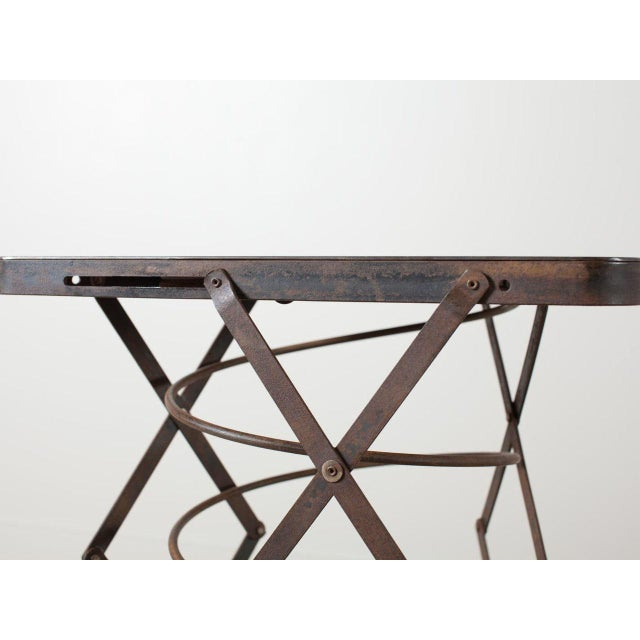Spring Table For Sale - Image 4 of 6