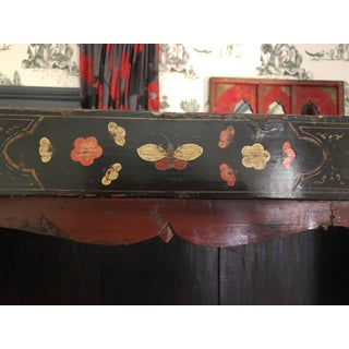 1930s Chinese Wedding Cabinet Armoire Preview
