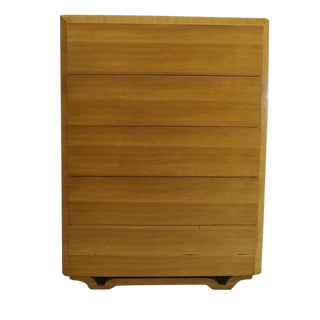 Mid-Century Modern Tall Dresser