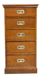 Image of Filing and Storage Cabinets