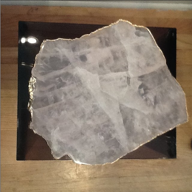 Rablabs Rose Quartz Serving Tray - Image 2 of 4