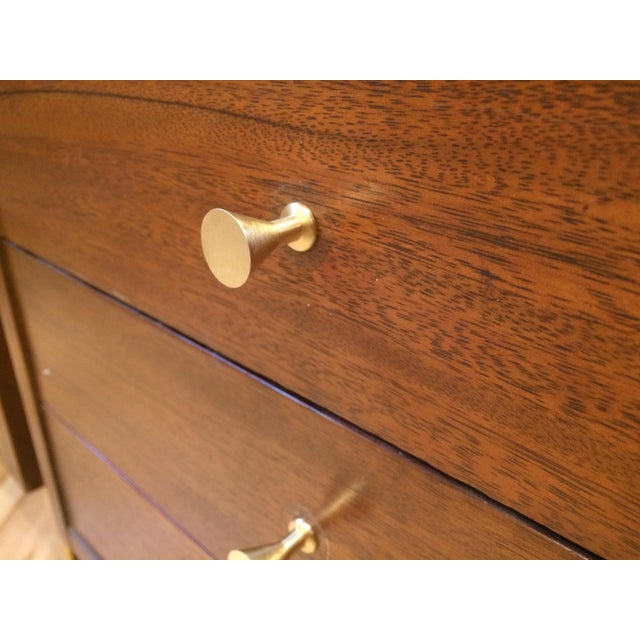 Mid-Century American of Martinsville Nightstands - A Pair - Image 6 of 8