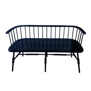 "Custom to Order ""La Made"" Collection Bench/Sofa"