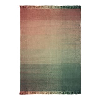 Nanimarquina Shade 3 Hand Loomed Dhurrie Rug 200X300 For Sale