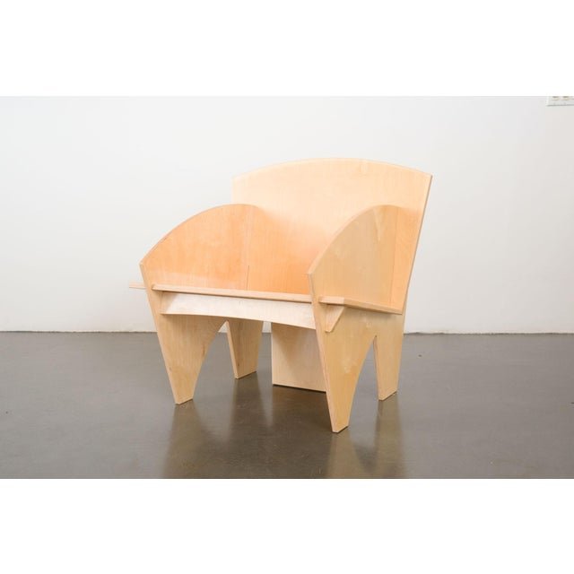 Puzzle Chair For Sale - Image 9 of 9