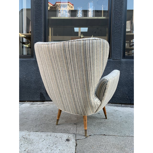 Pair of Butterfly Chairs For Sale In San Francisco - Image 6 of 8