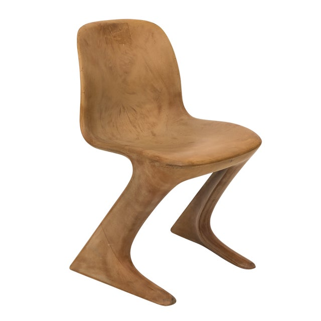 Ernst Moeckl Style Kangaroo Chair For Sale - Image 13 of 13